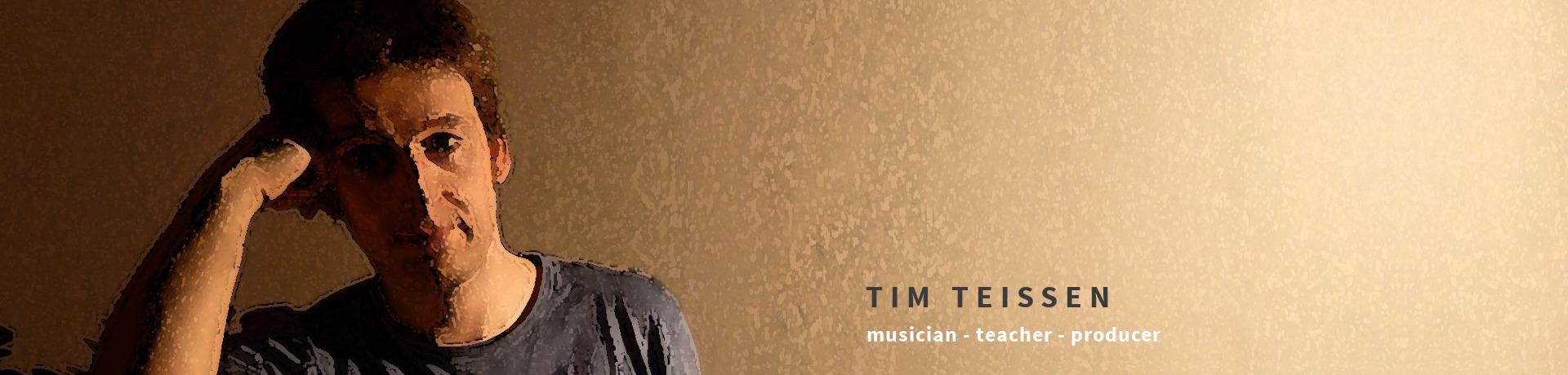 TIM TEISSEN