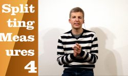 Splitting Measures Episode 4 - Tim Teissen